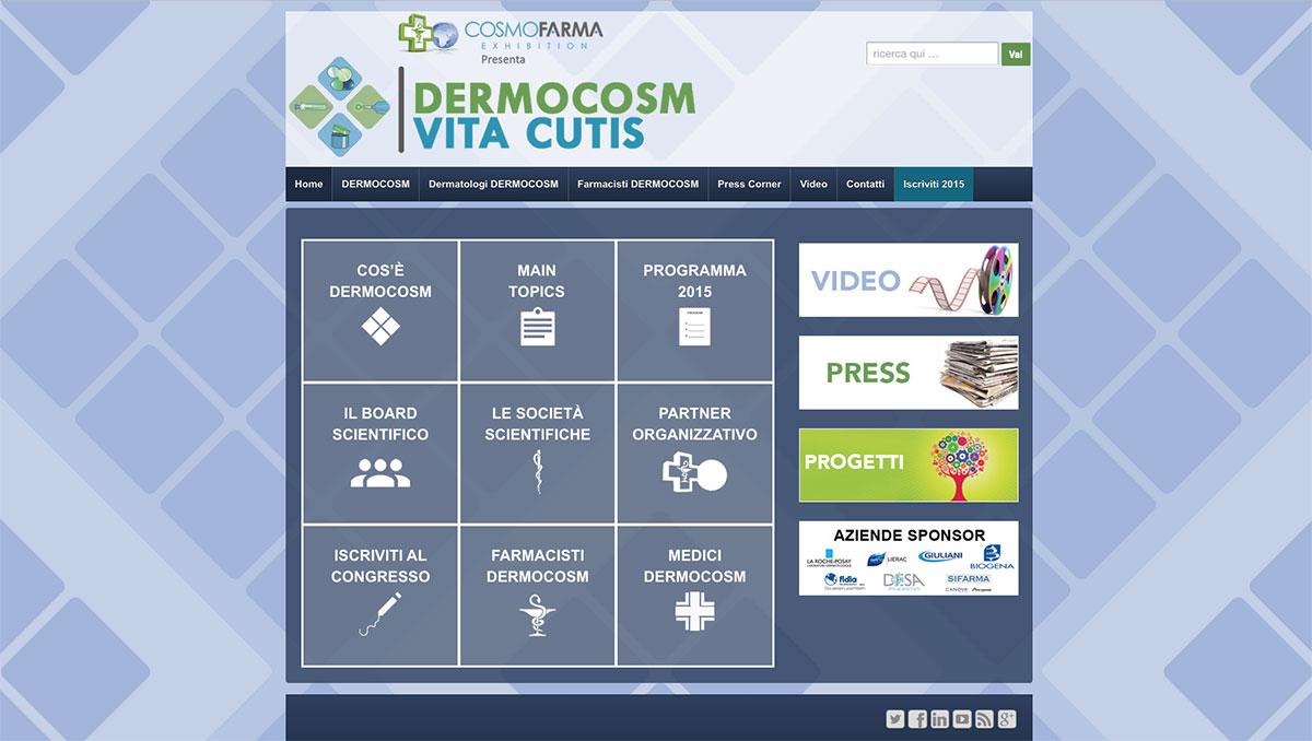 Dermocosm Vita Cutis